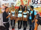 """Участницы группы """"Серебро"""" шокировали своими нарядами мексиканцев"""
