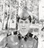 Сергей Зверев в рядах Вооруженных сил СССР (ПВО) в Польше. 1980-е годы