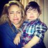 Сын Шакиры — вылитая мама. Когда плачет