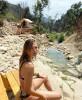 Мария Шарапова выложила фото в купальнике