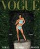 Ирина Шейк появилась на обложке Vogue полностью голой