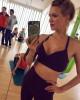 44-летняя Олеся Судзиловская держит себя в форме