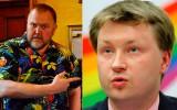 Московские геи обиделись на Трампа из-за трансгендеров