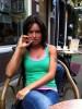 Телеведущая Татьяна Герасимова курит марихуану в Амстердаме