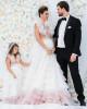 Певица Таня Терешина пришла на собственную свадьбу с голой грудью!