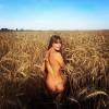 Любовь Толкалина выложила свое голове фото в Instagram