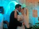 Фото со свадьбы Максима Виторгана и Ксении Собчак