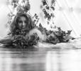 Юлия Куварзина из «Ворониных» снялась полностью голой