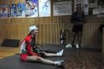 Биатлонистка Дарья Домрачева фото