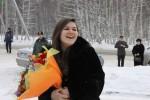 Певица Дина Гарипова - биография и фото