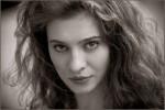 Актриса Елена Подкаминская