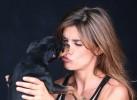 Подруга Джорджа Клуни обнажилась ради животных (4 ФОТО)