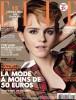 Эмма Уотсон снялась в стильной фотосессии для французского Elle (7 ФОТО)