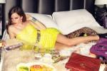 Эмма Уотсон в образе циничной оторвы (5 ФОТО)