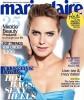 Хайди Клум для журнала Marie Claire US (6 ФОТО)