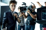 Джастин Бибер в июньском «GQ» (5 ФОТО)