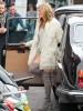 Кейт Мосс пришла на фотосессию без нижнего белья (6 ФОТО)