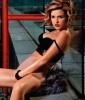 Ксения Бородина в октябрьском номере Playboy (6 ФОТО)