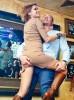 Пьяная Ксения Бородина удивила всех своим танцем (5 ФОТО)