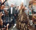 Неповторимая Леди ГаГа в январском «Vanity Fair» (5 ФОТО)