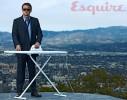 Леонардо ди Каприо в журнале Esquire (5 ФОТО)