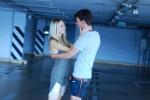 Лера Козлова и её молодой человек Филипп (5 ФОТО)