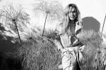 Линдси Лохан в фотосессии Адама Секора: свежая и красивая (7 ФОТО)