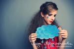 Эксклюзивная фотосессия Лизы Арзамасовой (26 ФОТО)