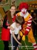 Лиза Арзамасова и Влад Топалов провели благотворительную акцию для детей (ФОТО)