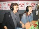 Лиза Арзамасова и Филипп Бледный победили радиослушателей (ФОТО и ВИДЕО)