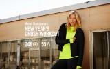 Мария Шарапова в фотосессии для Nike (9 ФОТО)