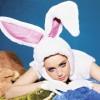 Майли Сайрус разделась для журнала V Magazine