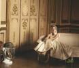 Натали Портман в журнале Vogue фото