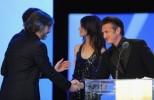 """Церемония вручения премии """"Сезар"""" в Париже. 2009 год. Фото"""