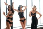 Группа «Серебро» в журнале XXL Украина (ноябрь, 2012)