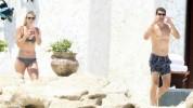 Мария Шарапова и Григор Димитров отдыхают в Мексике (34 ФОТО)