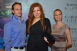 Сергей Смирнов, Ирина Омельченко, Марина Романова