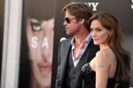 """Анджелина Джоли на премьере фильма """"Солт"""" (10 ФОТО)"""