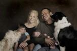 Тайгер Вудс и его дети