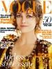 Ванесса Паради в британском Vogue (ФОТО)