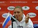 Вера Звонарева Vera Zvonareva photo фото