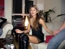 Виктория Боня фото из ноутбука