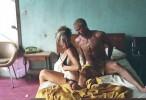 Виктория Бекхэм и Дэвид Бекхэм фото