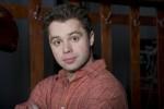 Актёр Виталий Гогунский: биография и фото