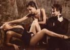 Вера Брежнева, Наталья Могилевская, Светлана Лобода и Жанна Фриске в XXL фото