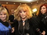 Пугачева пригласила Лепса на рюмку водки (ФОТО)