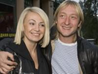 Плющенко намекнул на скорое пополнение в семействе
