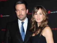 Бен Аффлек и Дженнифер Гарнер официально объявили о разводе