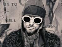 В 2015 году выйдет сольный альбом Курта Кобейна