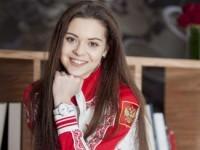 Фигуристка Аделина Сотникова открыла собственный бизнес